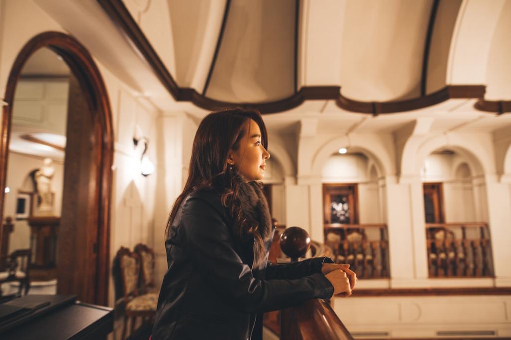 St.Martin's Church – the Beutiful pipe organ's tone