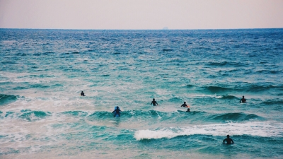 Surf in Itoshima
