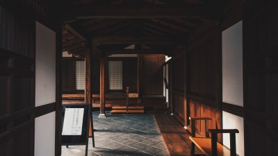 "Jotenji Temple – The origin of Japanese ""Udon"", ""Soba"""